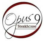 Opus 9 Steakhouse